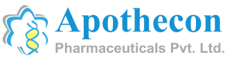 Apothecon Pharmaceuticals Pvt Ltd. Logo